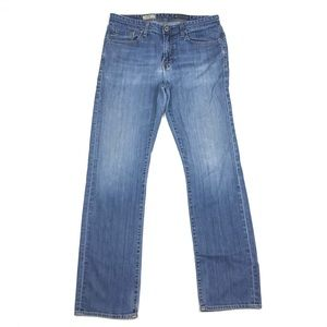 AG Adriano Goldschmied 34x34 The Protege Jeans